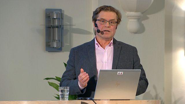 UR Samtiden - Språkseminarium i finska 2019 : Språken i det självständiga Finland