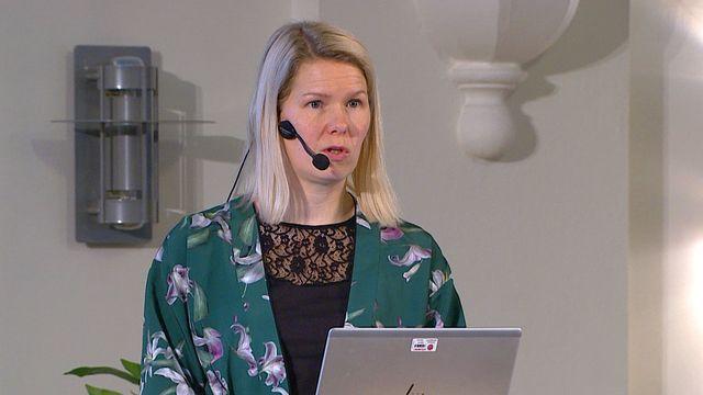 UR Samtiden - Språkseminarium i finska 2019 : Tvåspråkig undervisning i Sverige