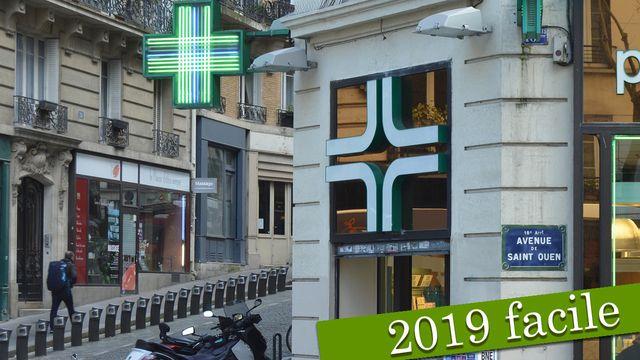 Nouvelles en français facile : 2019-10-26