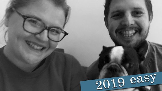Newsreel Easy : 2019-11-02