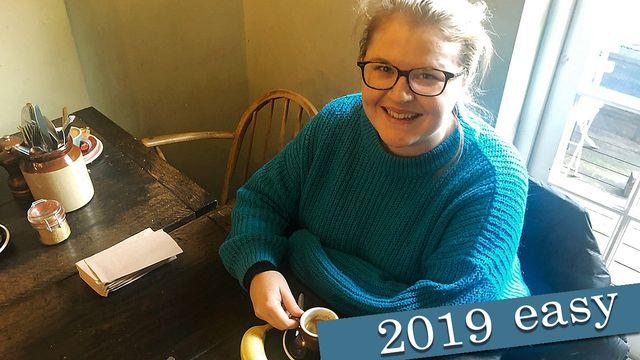 Newsreel Easy : 2019-11-16