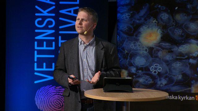 UR Samtiden - Den svindlande tanken : Gud, teknologi och artificiell intelligens
