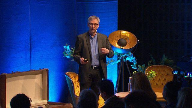 UR Samtiden - Dare to develop everyone : Varför utveckling är viktigt för ledare