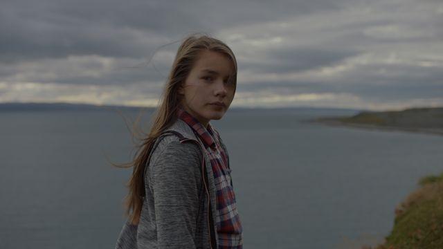 Kortfilmsklubben - samiska : Nieiddas ja guollecikna