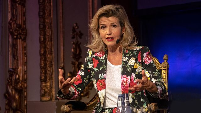 UR Samtiden - Polar Talks 2019 : Anne-Sophie Mutter