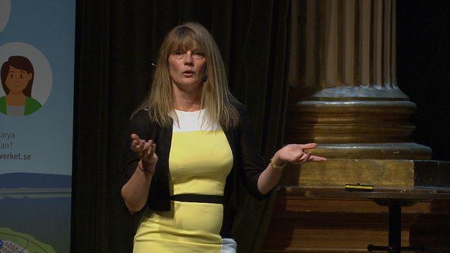 UR Samtiden - Fördjupad samverkan mot överskuldsättning : Socioekonomisk samverkan för påverkan