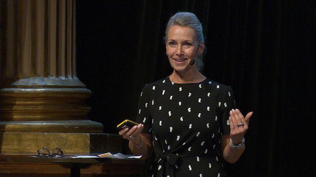 UR Samtiden - Fördjupad samverkan mot överskuldsättning : Lösningsfokus som en metod för att prata ekonomi