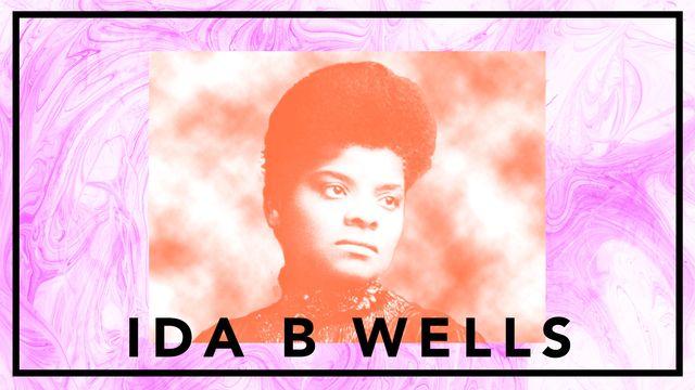 Bildningsbyrån - tänka mot strömmen : Ida B Wells - ljuset på lynchningar