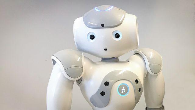 Skolministeriet : Vad har robotar för plats i skolan?
