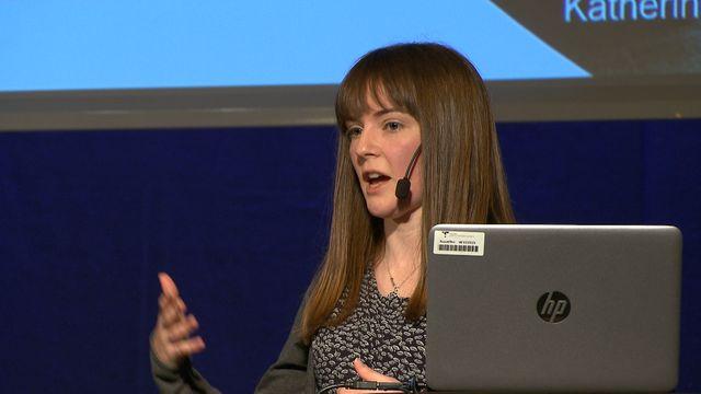 UR Samtiden - Digikult 2019 : Hur digitala samlingar används och återanvänds