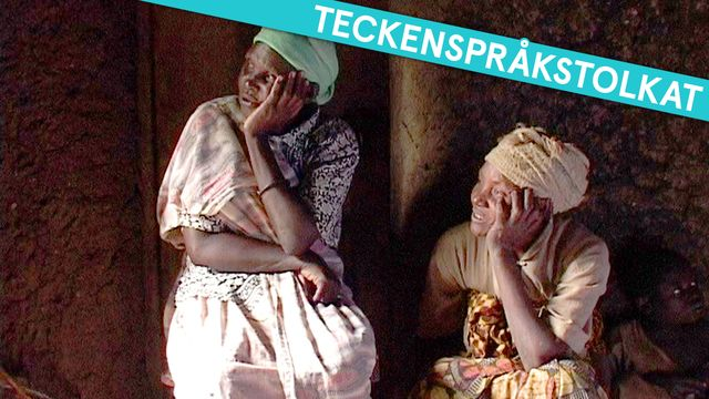 Folkmordet i Rwanda - teckenspråkstolkat : Fred och försoning