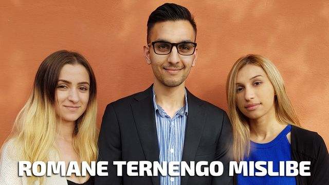 Romane ternengo mislibe : Veza e gad zencar - po ja na?
