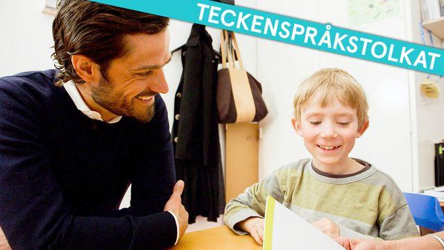 Jakten på dyslexin - teckenspråkstolkat : Skola, jobb, karriär och framtid
