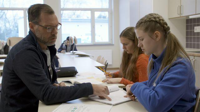 Lärlabbet : Hur ger man effektiv återkoppling till sina elever?