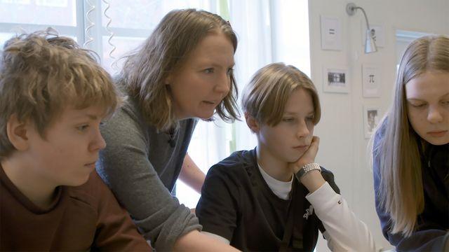 Lärlabbet : Planering och stresshantering för lärare