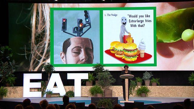 UR Samtiden - Eat 2019 : Hur kan vi ändra vår attityd till mat?