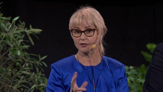 UR Samtiden - Eat 2019 : När miljön får styra politiken