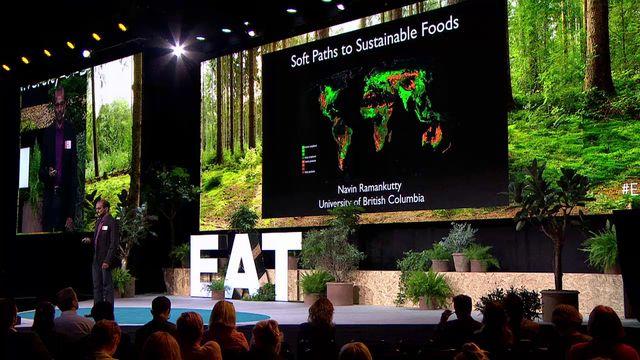 UR Samtiden - Eat 2019 : Genvägen till hållbarhet