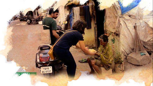UR Samtiden - Eat 2019 : Hållbara matvanor i Indien