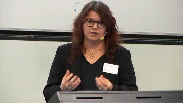 UR Samtiden - Svenska röster i Europa : Feministisk utrikespolitik och populistiska bakslag