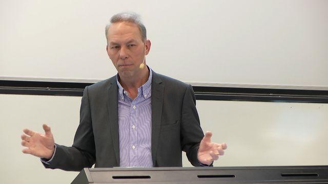 UR Samtiden - Svenska röster i Europa : Integration och fragmentering i Europa