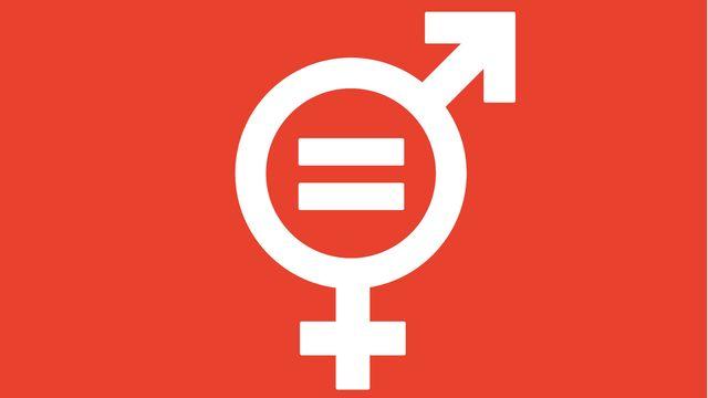 Kjellkoll : Mål 5: jämställdhet