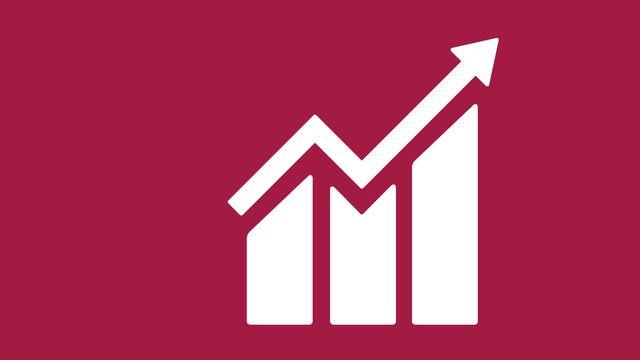 Kjellkoll : Mål 8: anständiga arbetsvillkor och ekonomisk tillväxt