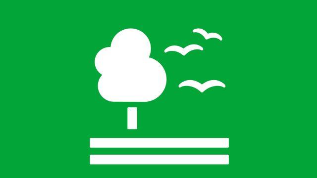 Kjellkoll : Mål 15: ekosystem och biologisk mångfald