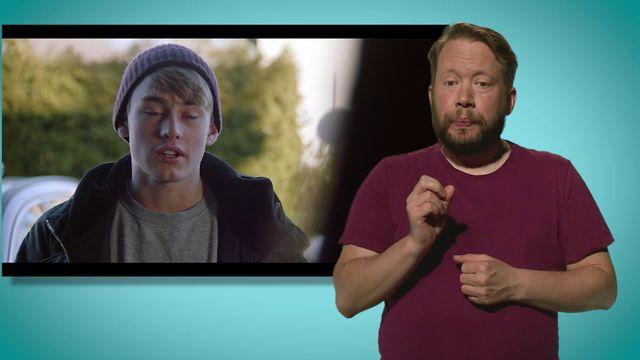 Limboland - teckenspråkstolkat : Våga vara modig