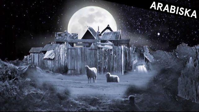 Gudar och badkar - arabiska : Måndag - Månes dag