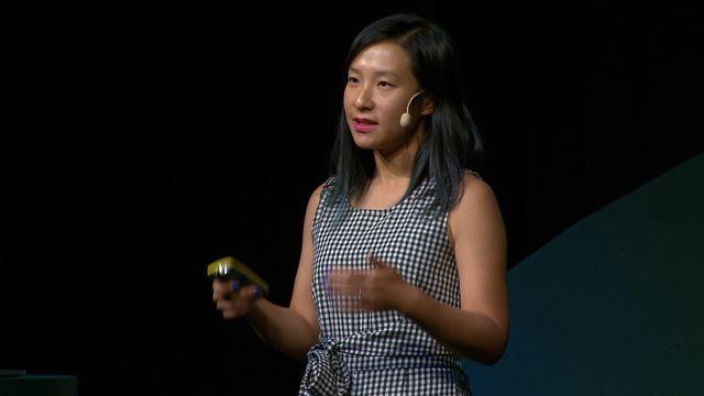 UR Samtiden - The Conference 2019 : Twitter designar för bättre kommunikation