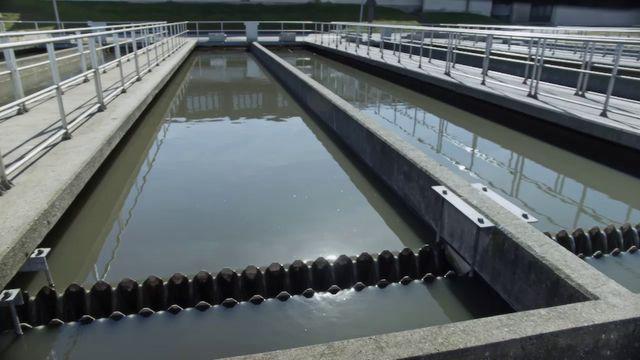 Bara vanligt vatten - kroatiska : Vattnets kretslopp