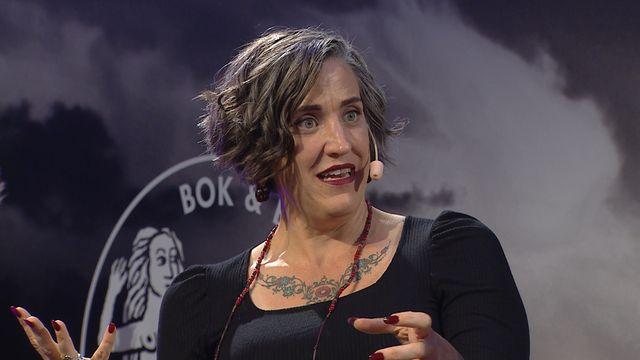 UR Samtiden - Bokmässan 2019 : Sex och religion