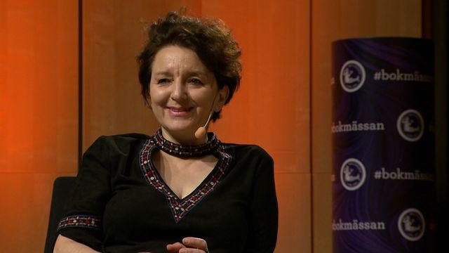 UR Samtiden - Bokmässan 2019 : Kärlek och lycka i senkapitalismens tid