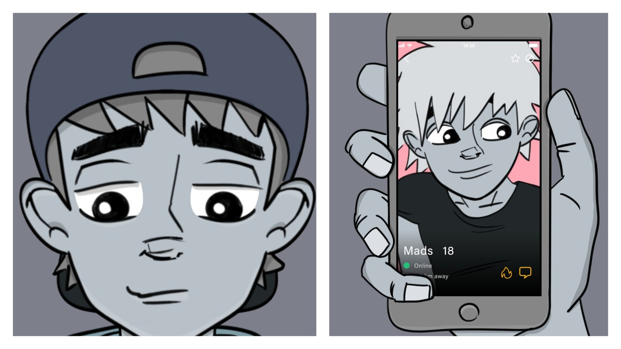 Tinder - Matcha. Chat. Dejta. i App Store