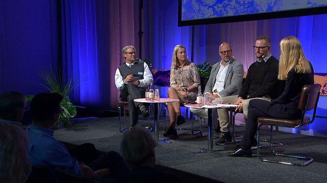 UR Samtiden - Bokmässan 2019 : Lokaljournalistikens framtid avgörs nu