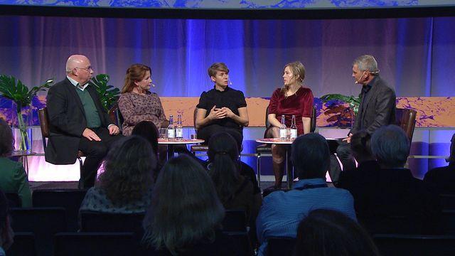 UR Samtiden - Bokmässan 2019 : #Tystnadtagning - vad hände sedan?