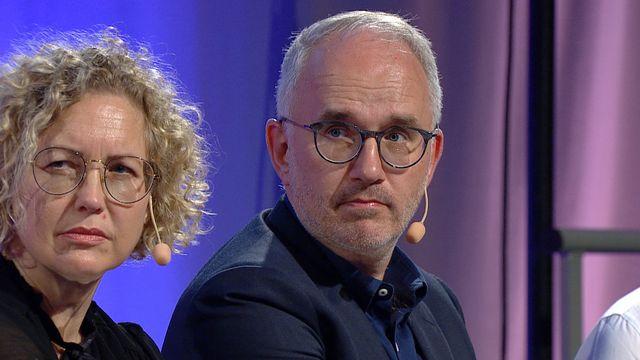 UR Samtiden - Bokmässan 2019 : Inclusive publishing når fler