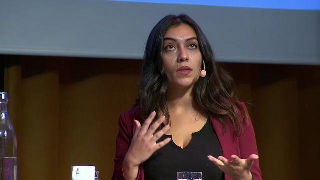 UR Samtiden - Sexuell hälsa och migration : Hedersnormer - uttryck och förebyggande insatser