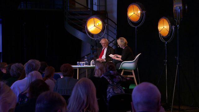 UR Samtiden - Nobel Prize teacher summit 2019 : Så räddade vi ozonlagret