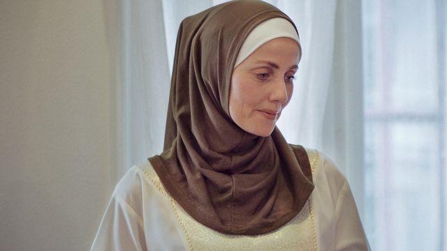 Den kvinnliga imamen : En interreligiös vigsel