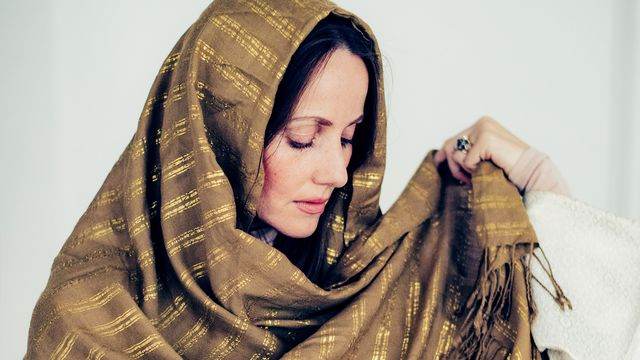 Den kvinnliga imamen : Styrelsen diskuterar vigsel av homosexuella