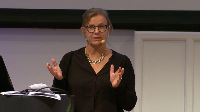 UR Samtiden - Bygga broar 2019 : Projektet Falken arbetsmarknadsenheten
