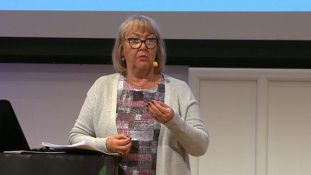 UR Samtiden - Bygga broar 2019 : Från särskola till högre utbildning?