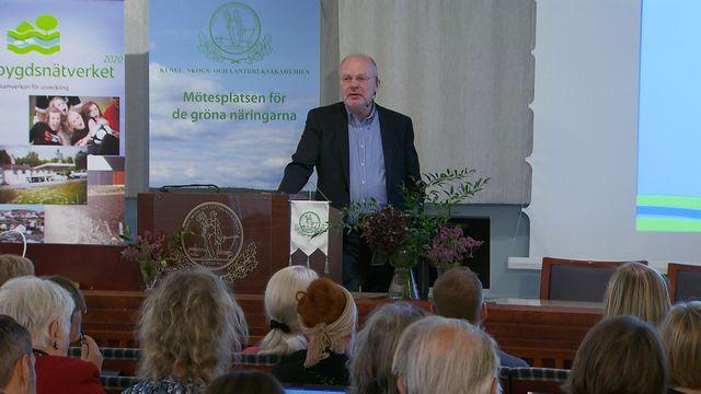 UR Samtiden - Nötkreatur, biologisk mångfald och klimat : Vad styr markanvändningen?