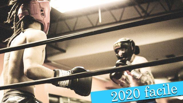Nouvelles en français facile : 2020-02-29