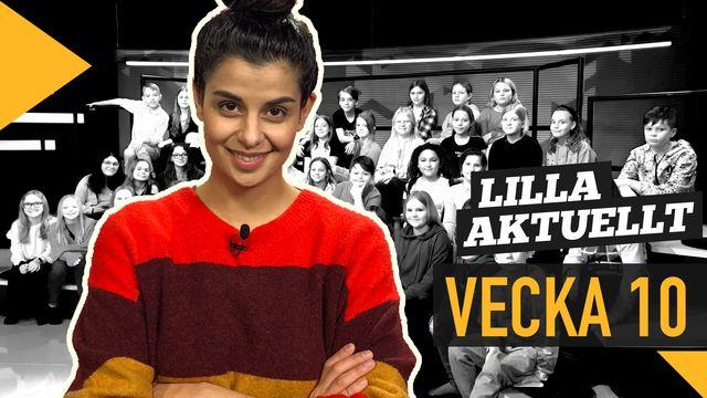 Lilla Aktuellt skola : 2020-03-06