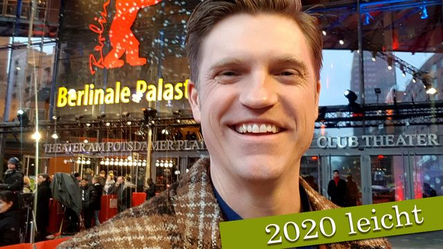 Nachrichten auf Deutsch Leicht : 2020-02-29