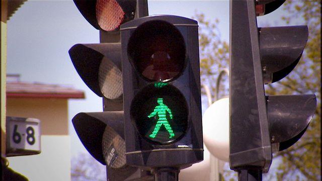 Gatsmart - lätt version : Gissa trafikljudet