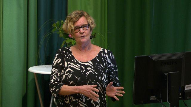 UR Samtiden - FYSS 2019 : Träning vid etablerad hjärtsjukdom